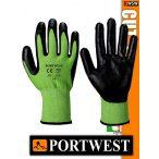 Portwest CUT 5 vágásbiztos védőkesztyű - munkakesztyű