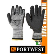 Portwest HAMMER SAFE kombinált jobbos védőkesztyű - munkakesztyű