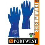 Portwest TRAWLMASTER vegyvédelmi védőkesztyű - munkakesztyű