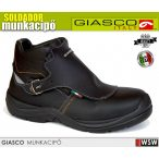 Giasco SOLDADOR S3 prémium technikai bakancs - munkacipő