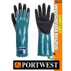Portwest SANDY GRIP vegyvédelmi védőkesztyű - munkakesztyű
