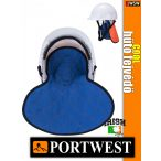 Portwest COOL hűtő fejvédő nyakárnyékolóval - munkaruha