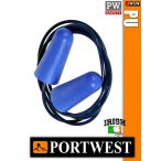 Portwest PW SAFETY PU fémzsinóros hab füldugó - 37 dB