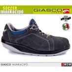 Giasco SOCCER S3 prémium gördülőtalpas technikai cipő - munkacipő