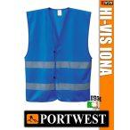 Portwest IONA ROYAL jólláthatósági mellény - munkaruha