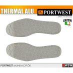 Portwest THERMAL ALUMINIUM talpbetét