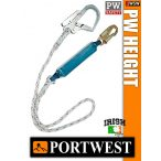Portwest FP23 állítható rögzítőkötél energiaelnyelővel
