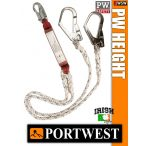 Portwest FP25 állítható Y rögzítőkötél energiaelnyelővel