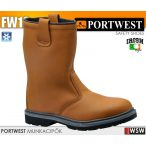 Portwest Steelite FW12 S1P CI munkacsizma