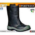 Portwest Steelite FW13 S1P CI munkacsizma