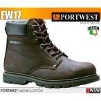 Portwest Steelite FW17 SB munkabakancs
