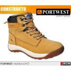 Portwest Constructo S3 HRO munkabakancs
