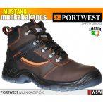 Portwest MUSTANG S3 munkabakancs - munkacipő