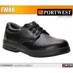 Portwest Steelite FW80 S2 munkacipő