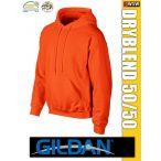 Gildan DRYBLEND Hooded kapucnis férfi pulóver