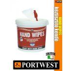 Portwest HAND WIPES késztiztító kendó 150 db - higiéniai termék