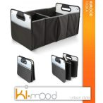 Kimood TRUNK ORGANIZER WITH FLAP tartórekesz