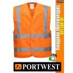 Portwest HI-VIS LED jólláthatósági mellény - munkaruha
