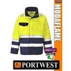 Portwest MODAFLAME Hi-Vis munkakabát - munkaruha