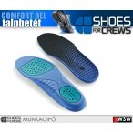 Shoes for Crews COMFORT GEL talpbetét - munkaruha