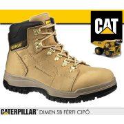 Caterpillar CAT DIMEN SB férfi munkabakancs