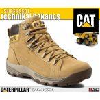 Caterpillar CAT SUPERSEDE férfi technikai bakancs - munkacipő
