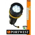 Portwest 7 LED elemlámpa 31 lumen - munkaeszköz