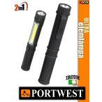 Portwest ULTRA elemlámpa 40 lumen - munkaeszköz