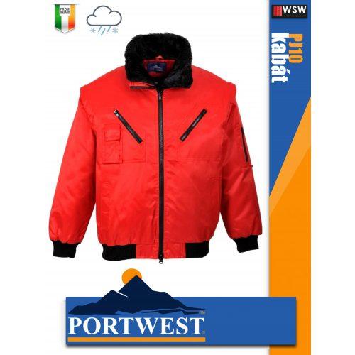 Portwest PILOT téli kabát dzseki