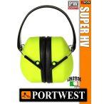 Portwest PW SAFETY SUPER jólláthatósági fültok - 32 dB