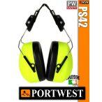 Portwest PW SAFETY sisakra szerelhető láthatósági fültok - 26 dB