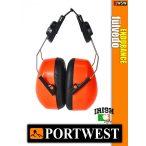 Portwest PW SAFETY ENDURANCE sisakra szerelhető láthatósági fültok - 29 dB