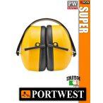 Portwest PW SAFETY SUPER fültok - 32 dB