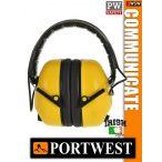 Portwest PW SAFETY elektronikus fültok - 27 dB