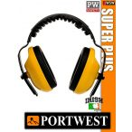Portwest PW SAFETY SUPER PLUS fültok - 28 dB