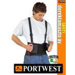Portwest SAFETY deréktámasztó öv - munkaruha
