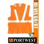 Portwest HI-VIS GO/RT jólláthatósági mellény - munkaruha