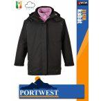 Portwest ELGIN női téli kabát - 3in1