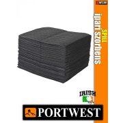 Portwest SM20 ipari szorbens párnák - ipari szorbens - 200 db