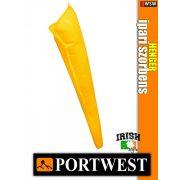 Portwest SM70 vegyi szorbens 40 db henger - ipari szorbensek