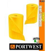 Portwest SM75 vegyi szorbens 2 db tekercs - ipari szorbensek