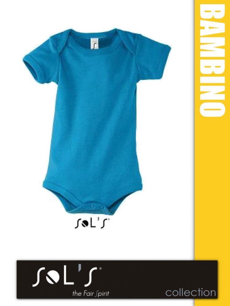 9b66a49e72 Sol's Bambino Body gyerek ruha .