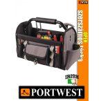Portwest TB02 vízálló nyitott szerszámtáska - munkaeszköz