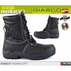 Giasco ALASKA S3 prémium bélelt technikai bakancs - munkacsizma