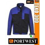 Portwest TEXO 300 NAVY munkakabát - munkaruha